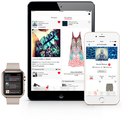 ios app development for wearable devices