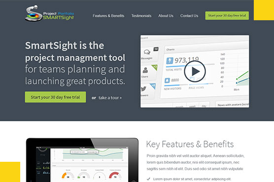 smart sight case Study