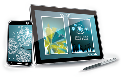 tablet app development solutions